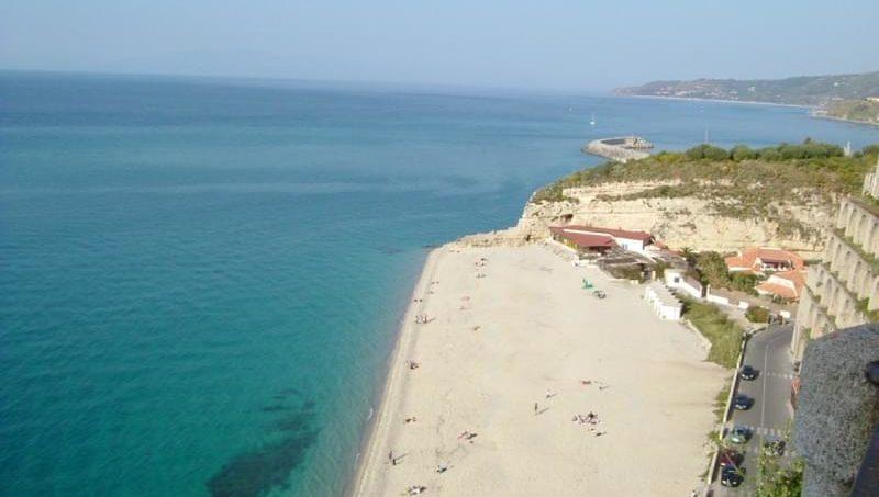 Tropea, Vibo Valentia – Calabria
