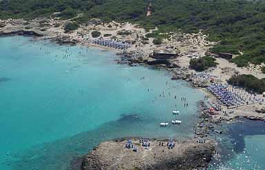 Punta Suina